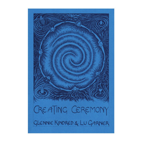 Creating Ceremony | Glennie Kindred