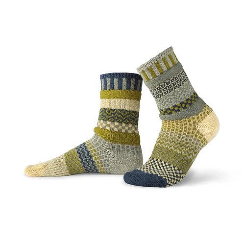 Solmate Socks Sagebrush