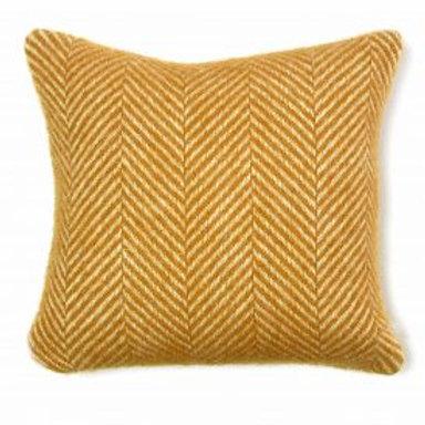 Tweedmill   Fishbone Cushion