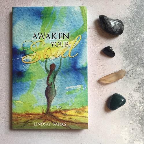 Awaken Your Soul | Lindsay Banks