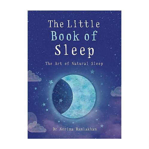 The Little Book of Sleep | Dr Nerina Ramlakhan