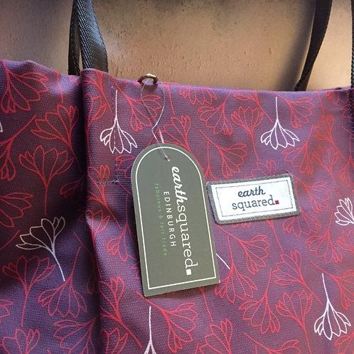 Earth Squared Oil Cloth Freya Bags