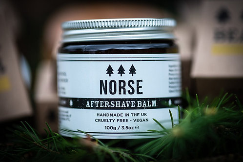 Norse Beard Aftershave Balm