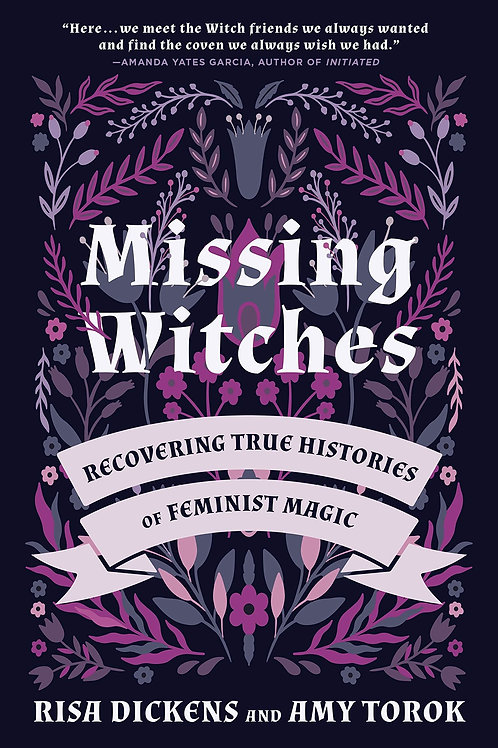 Missing Witches | Dickens & Torok