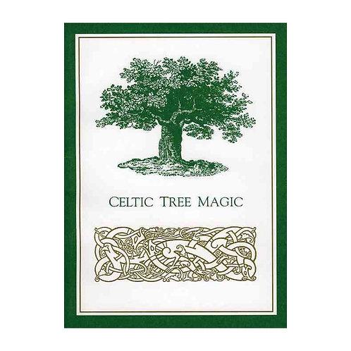 Celtic Tree Magic| Elizabeth Pepper