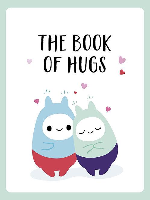 Book of Hugs | Summersdale