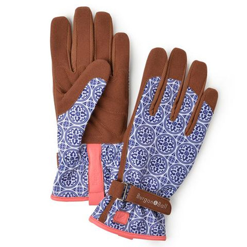 B&B Women's Gardening Gloves | Artisan