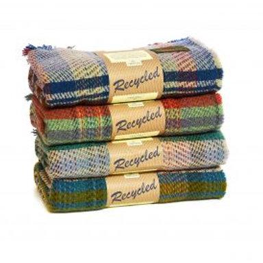 Tweedmill   Random Recycled Rug