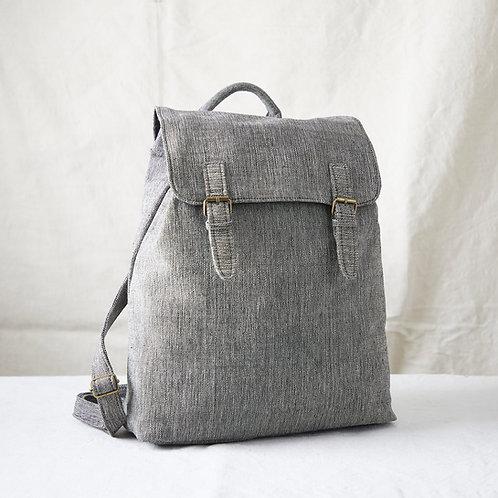 Cotton Rucksack Backpack