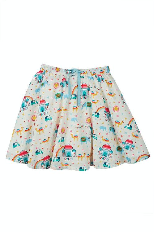 Frugi Fiona Full Skirt