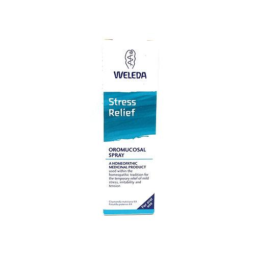 Weleda Stress Relief Oromucosal Spray