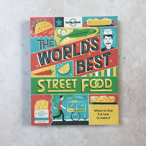The World's Best Street Food | Lonely Planet