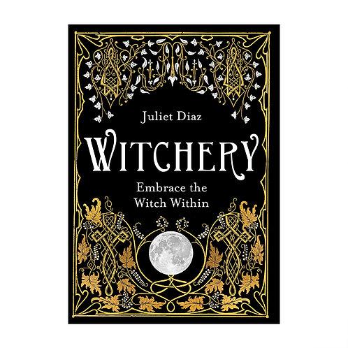 Witchery | Juliet Diaz