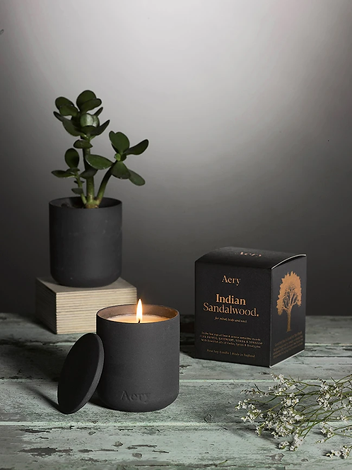 Aery Candles