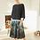 Thumbnail: Thought Sissinghurst Tiered Midi Skirt