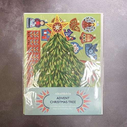 Alice Melvin Advent Calendar