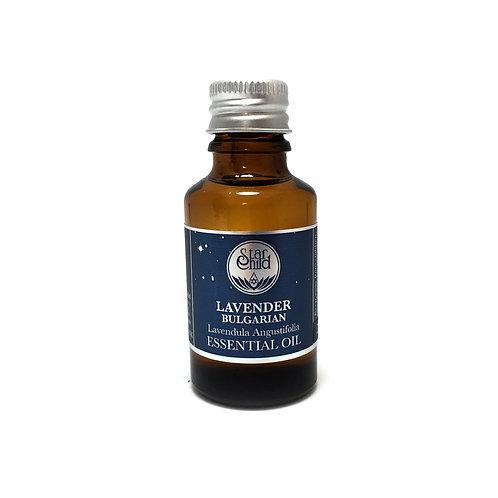 Star Child Lavender Bulgarian Essential Oil