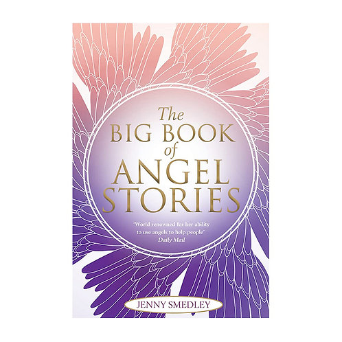 The Big Book of Angel Stories | Jenny Smedley