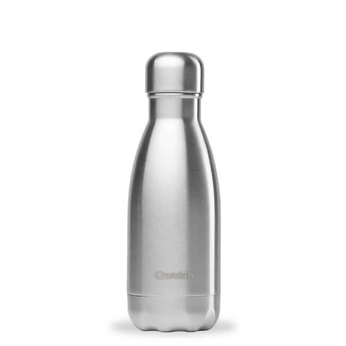 Qwetch Insulated Stainless Steel Bottle 260ml