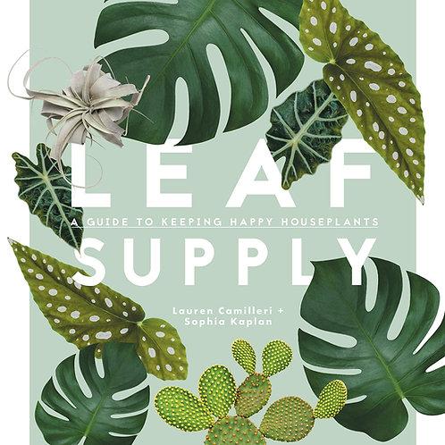 Leaf Supply   Camilleri & Kaplan