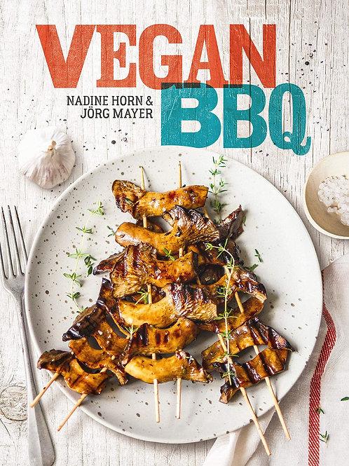 Vegan BBQ   Nadine Horn & Jorg Mayer