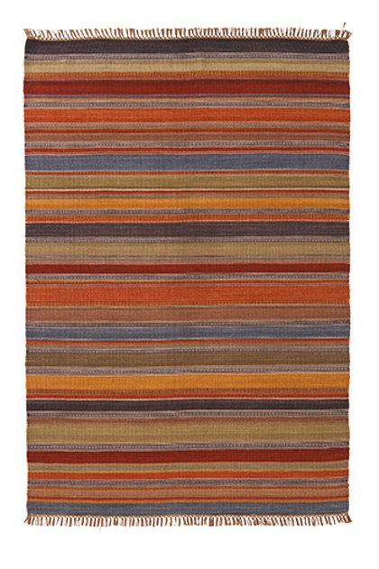Kilim Rug | Ooty Stripe