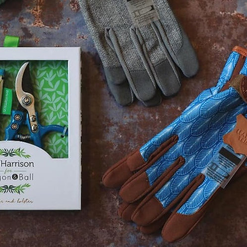 B&B Women's Gardening Gloves   Gatsby