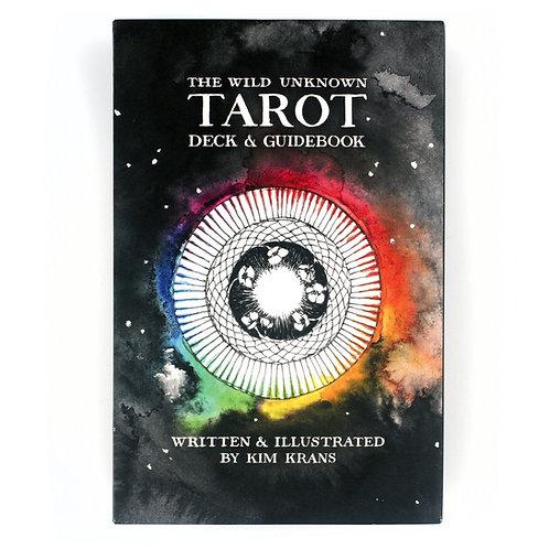 The Wild Unknown Tarot | Kim Krans