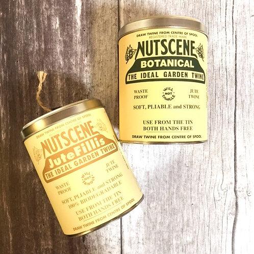 Nutscene Twine in a Tin