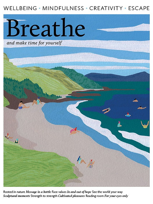 Breathe Magazine   Issue 39 2021