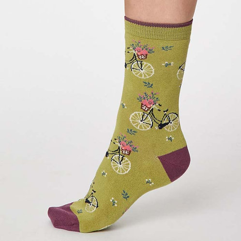 Thought Bicicletta Socks