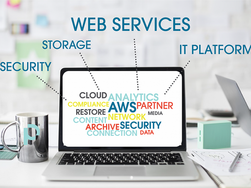 Amazon Web Services: Why Using the Cloud is Important to your Business