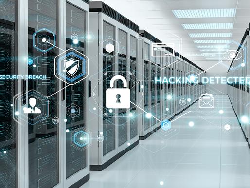 Scanning for Data Breach Vulnerability