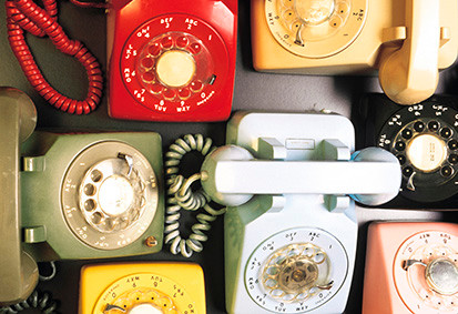4 Questions to Ask when Upgrading your Business's Phone System