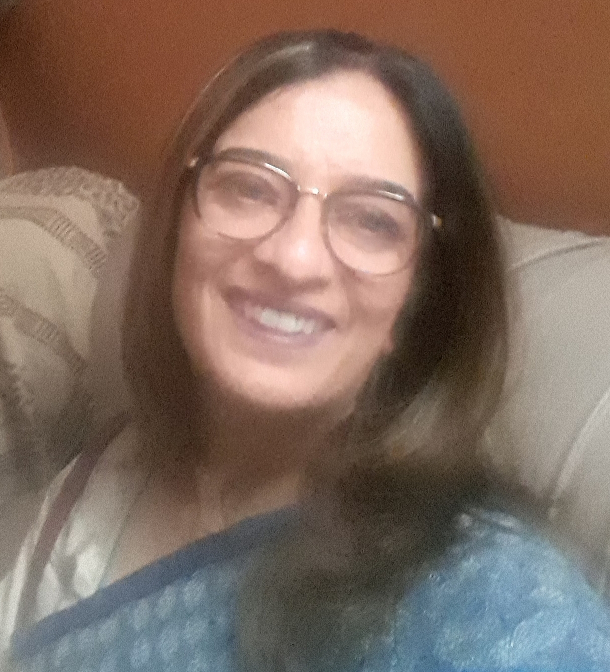 Nandita Banerjee Dhawan