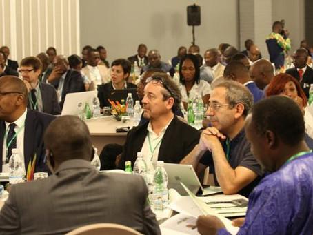 ATOO.CI (Côte d'Ivoire) Une conférence internationale sur l'efficacité énergétique dans le bâtiment