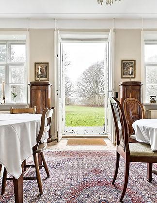 Øbjerggaard Bed & Breakfast