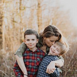 Anna & the Boys