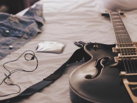 Guitar is subjective