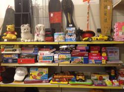 giocattoli mercatino dell'usato da pagno