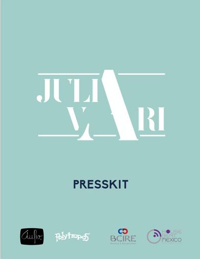 Diseño Gráfico - Brochure