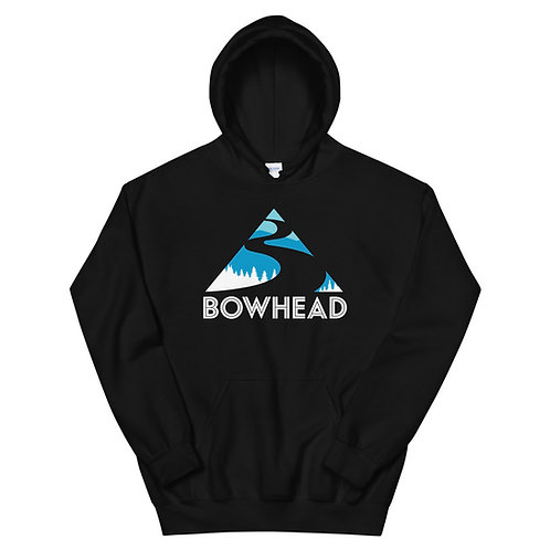 Bowhead Hoodie