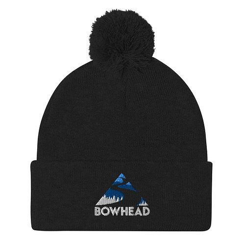 Bowhead Pom-Pom Toque