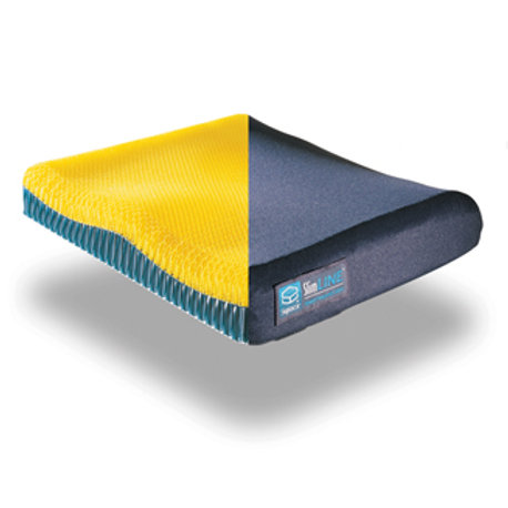 Supracor seat cushion