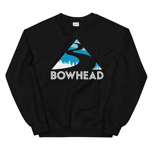 Bowhead Crewneck