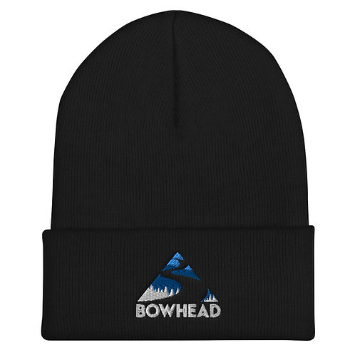Bowhead Cuffed Toque