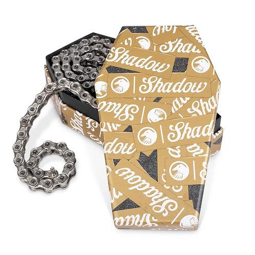 Shadow Interlock Supreme 1/8″ Chain