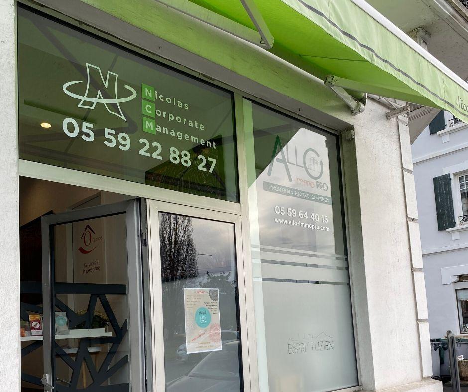 Centre Esprit Luzien, 7 avenue de Verdun