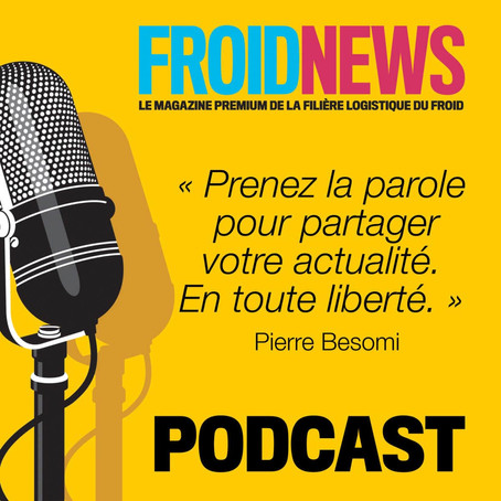 Podcast FROIDNEWS