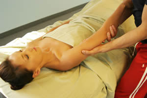 ONCOLOGY MASSAGE & lYMPHEDEMA TX